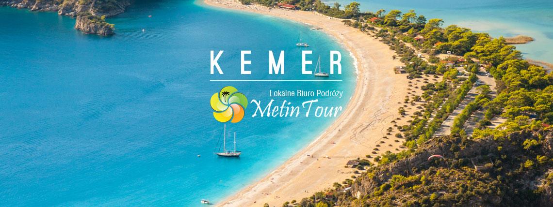 Tanie Wycieczki Fakultatywne Kemer - Biuro Podróży w Kemer